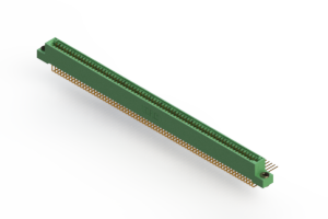 """345-144-558-203 - .100"""" (2.54mm) Pitch 
