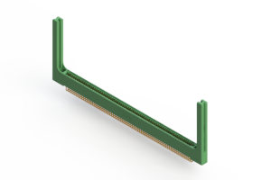 """345-144-558-258 - .100"""" (2.54mm) Pitch 