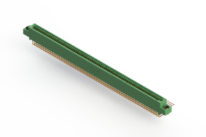 """345-144-558-503 - .100"""" (2.54mm) Pitch 