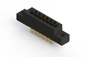 355-012-500-207 - Card Edge Connector