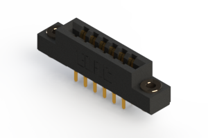 355-012-520-203 - Card Edge Connector