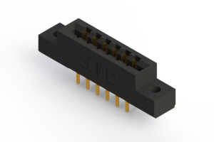 355-012-520-502 - Card Edge Connector