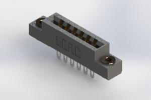 356-006-500-103 - Card Edge Connector