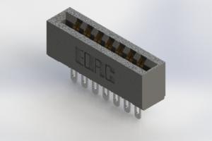 356-007-500-101 - Card Edge Connector