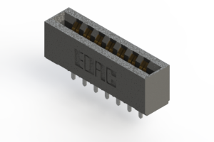 356-007-520-101 - Card Edge Connector