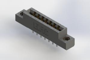 356-007-520-108 - Card Edge Connector