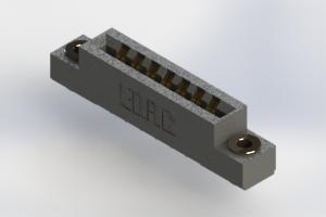 356-007-521-103 - Card Edge Connector