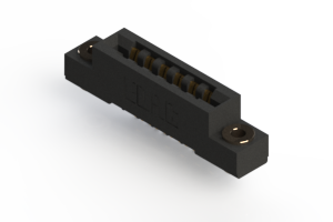 357-006-505-103 - Card Edge Connector