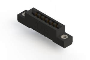 357-006-505-107 - Card Edge Connector