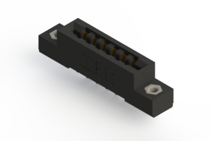 357-006-525-107 - Card Edge Connector