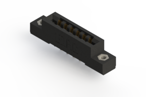 357-006-527-107 - Card Edge Connector