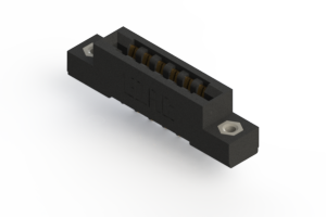 357-006-527-108 - Card Edge Connector