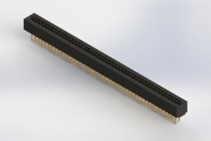 357-088-522-201 - Card Edge Connector