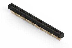 357-088-540-201 - Card Edge Connector