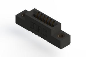 391-006-520-107 - Card Edge Connector
