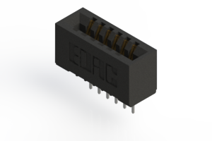 391-006-521-101 - Card Edge Connector