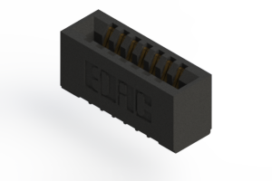 391-007-520-101 - Card Edge Connector