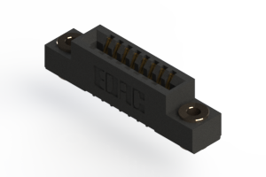 391-008-520-103 - Card Edge Connector