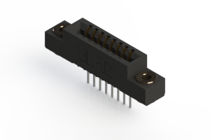 391-008-522-103 - Card Edge Connector
