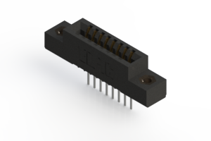 391-008-522-107 - Card Edge Connector