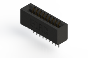 391-009-521-101 - Card Edge Connector