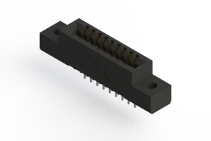 391-009-521-102 - Card Edge Connector