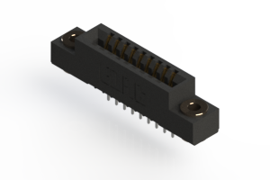 391-009-521-103 - Card Edge Connector