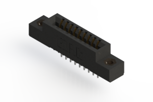 391-009-521-107 - Card Edge Connector