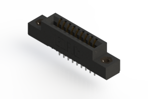 391-009-521-108 - Card Edge Connector