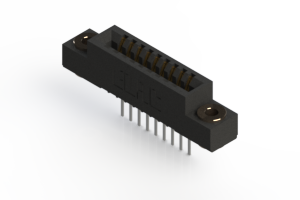 391-009-522-103 - Card Edge Connector