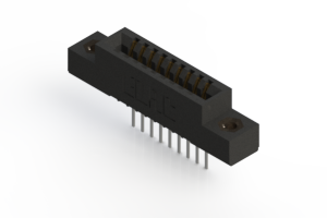 391-009-522-107 - Card Edge Connector