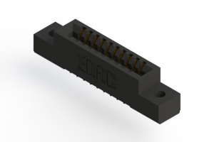 391-010-520-102 - Card Edge Connector