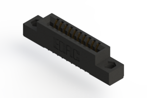 391-010-520-104 - Card Edge Connector