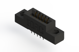 391-010-520-204 - Card Edge Connector