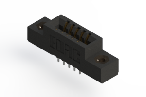 391-010-520-208 - Card Edge Connector