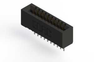 391-010-521-101 - Card Edge Connector