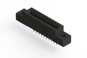 391-010-521-102 - Card Edge Connector