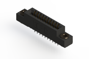 391-010-521-103 - Card Edge Connector