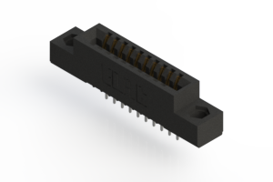 391-010-521-104 - Card Edge Connector