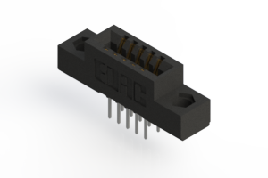 391-010-521-204 - Card Edge Connector