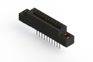 391-010-522-103 - Card Edge Connector