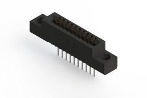 391-010-522-104 - Card Edge Connector