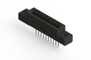 391-010-522-107 - Card Edge Connector