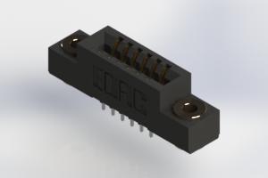 391-012-520-203 - Card Edge Connector