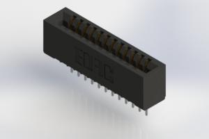391-012-521-101 - Card Edge Connector