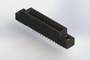 391-012-521-103 - Card Edge Connector