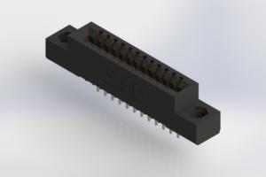 391-012-521-104 - Card Edge Connector