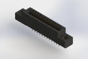 391-012-521-108 - Card Edge Connector