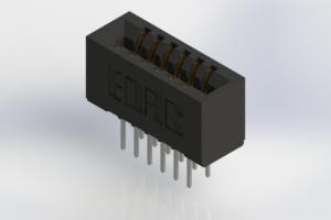391-012-521-201 - Card Edge Connector