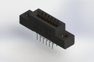 391-012-521-208 - Card Edge Connector